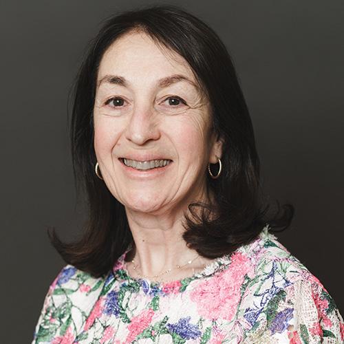 Carole Himes headshot NYPI Team
