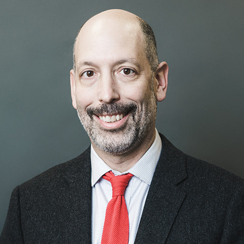 Michael Williams headshot NYPI Team