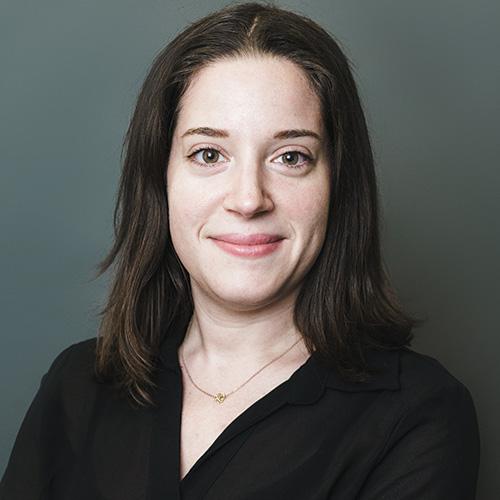Samantha Adler headshot NYPI Team